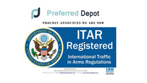 ITAR Announcement
