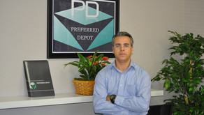 Preferred Depot Featured in the Israeli News
