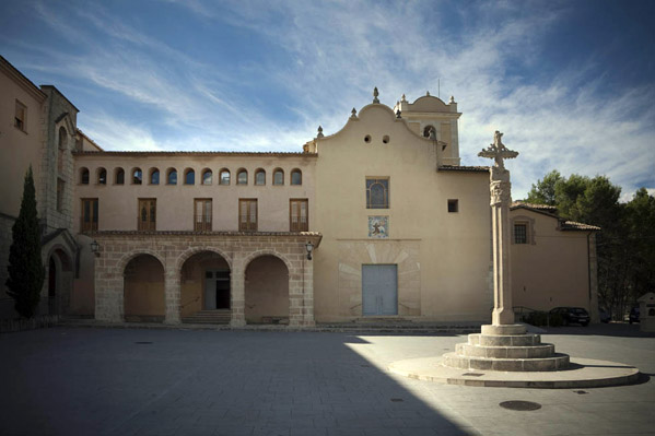 Col·legi Sant Francesc d´Assís