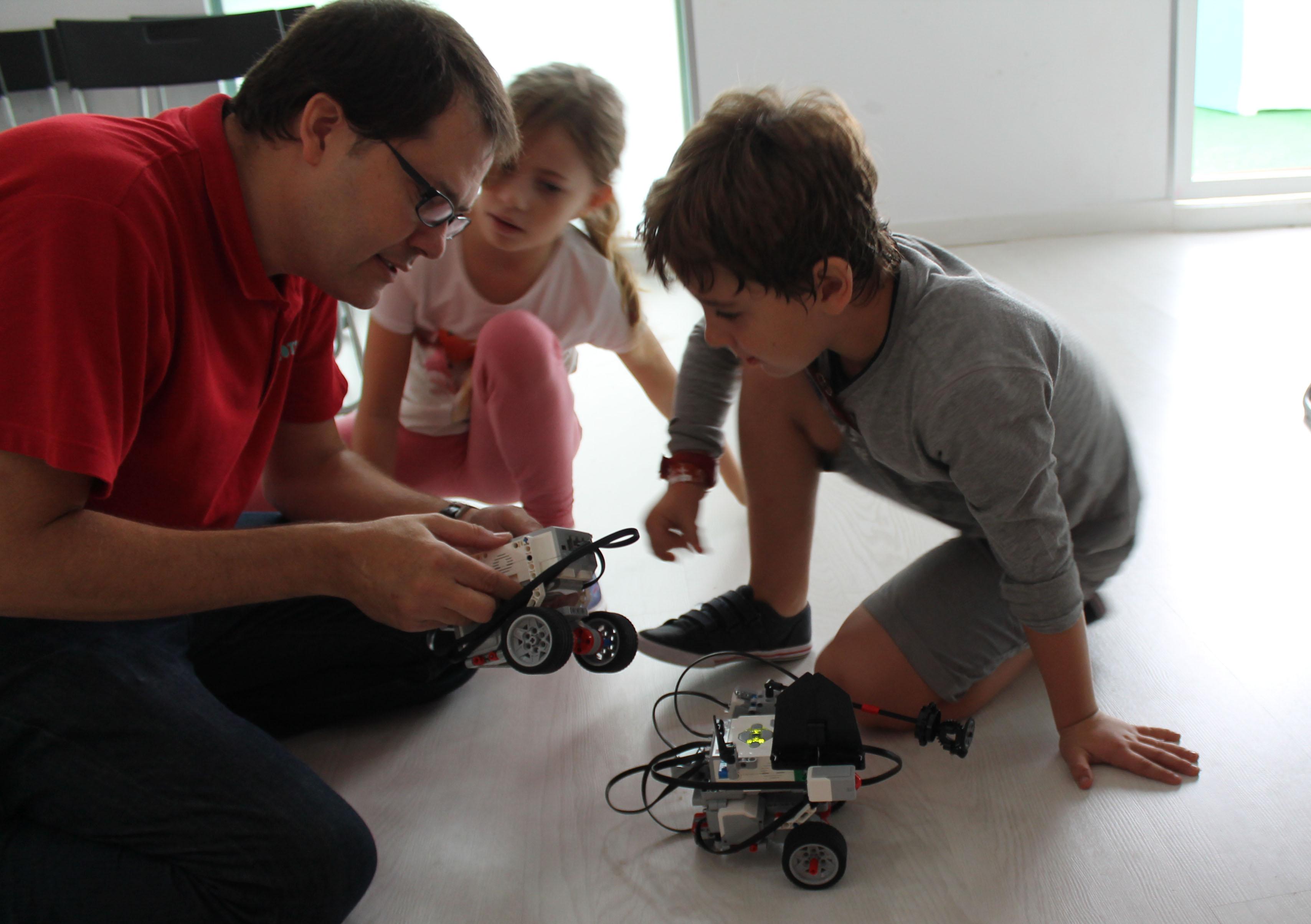 Robótica Educativa3955