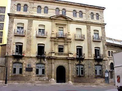 Colegio Salesiano San Vicente Ferrer