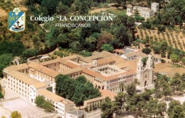 Colegio La Concepción (Franciscanos)