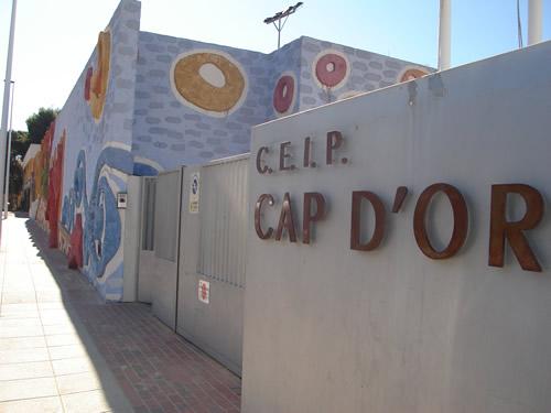 CEIP Cap D'Or