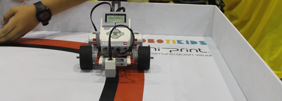 Copa Robotikids