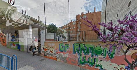 CEIP Ramón Llull