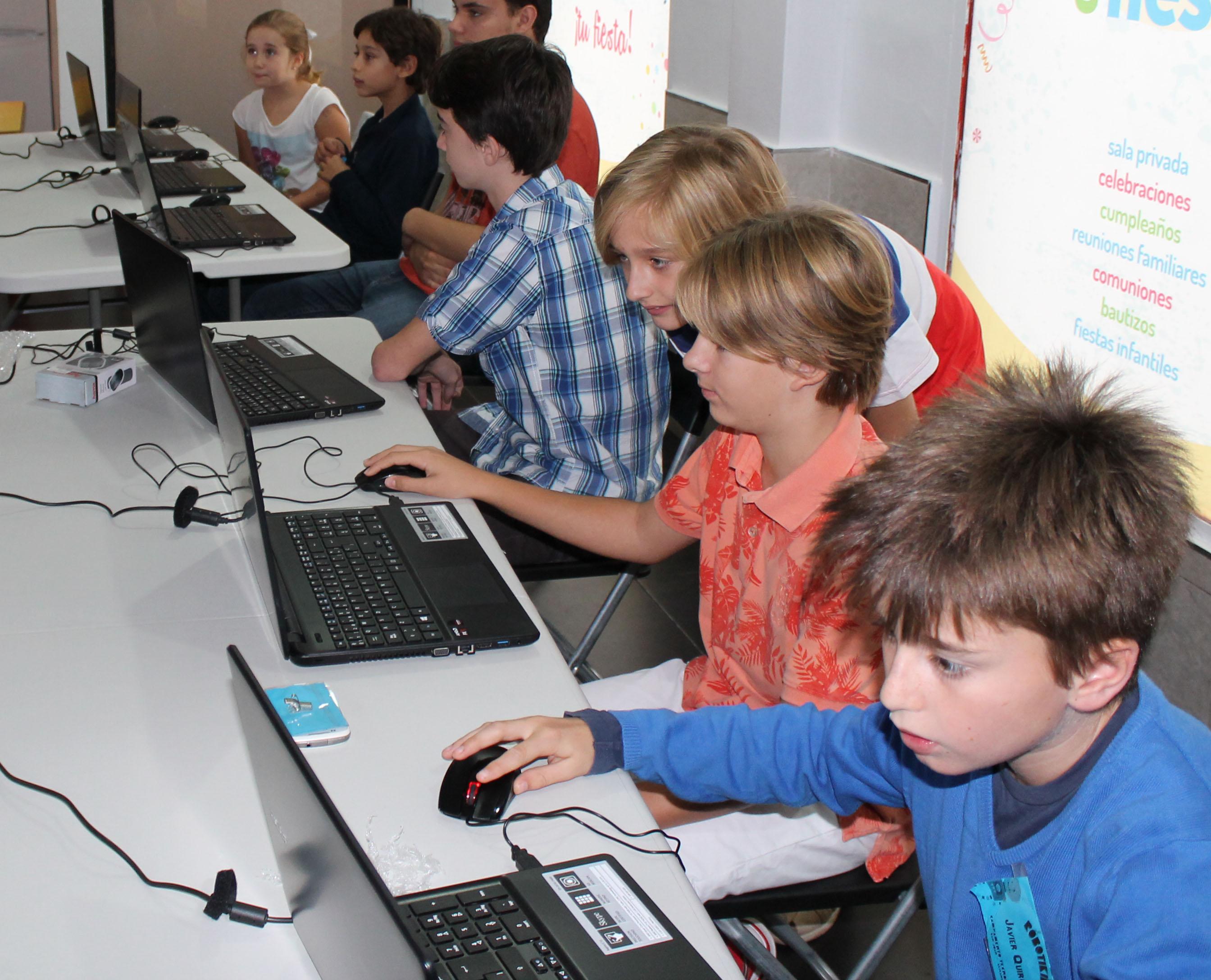 Robótica Educativa3975