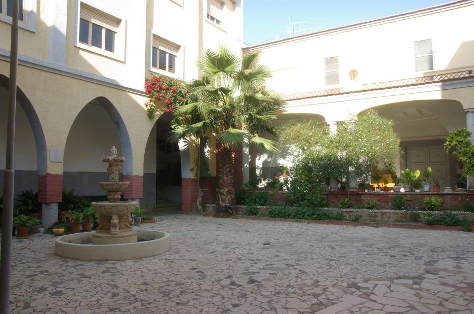Colegio Padre Dehon