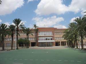 CEIP San Fernando
