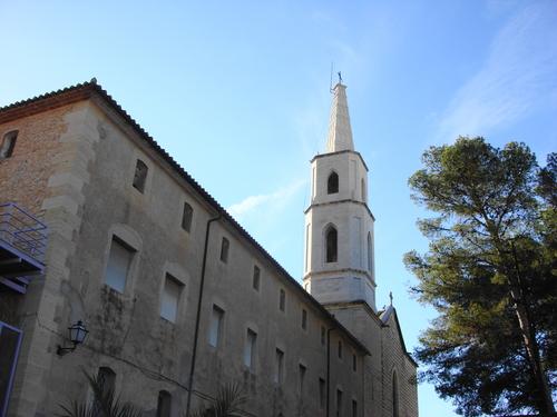 Col·legi Sant Antoni