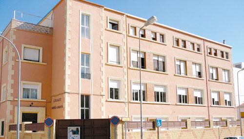 Colegio María Asunta