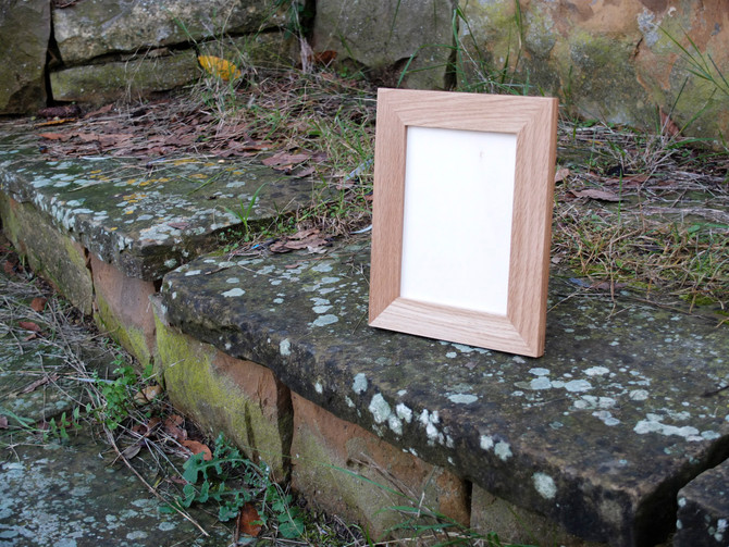 A nice simple picture frame