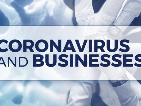 Survive Covid-19: Business Edition