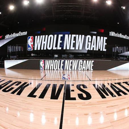 NBA Leads