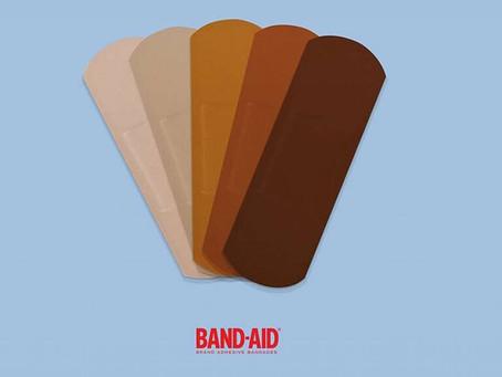 Band-Aid Needs a Band-Aid