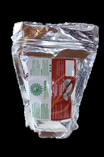 Exfoliante con arcillas naturales para el cuerpo