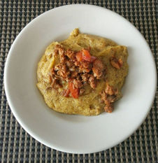 polenta-taragna-con-funghi-e-salsiccia-6