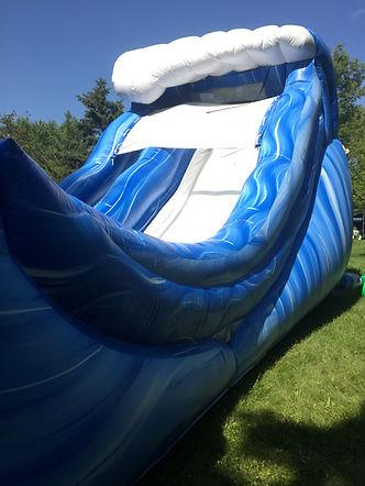 Tsunami Wave Inflatable Rentals