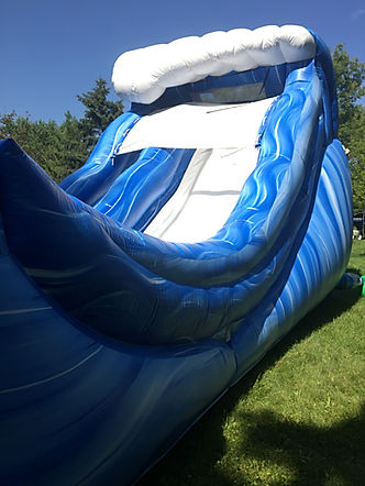 Tsunami Wave Inflatable Rentals