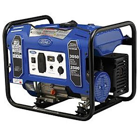 Generator Rental