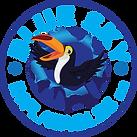 Blue Sky Inflatables Jungle Logo