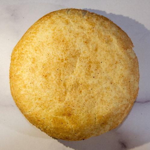 Dozen Snickerdoodle Cookies