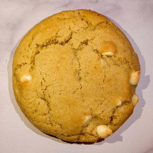 Lotus Biscoff Filled Cookie
