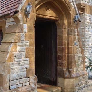 northamptonshire stonemason, stonemasons