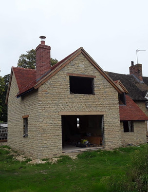 OLD WOLVERTON EXTENSION