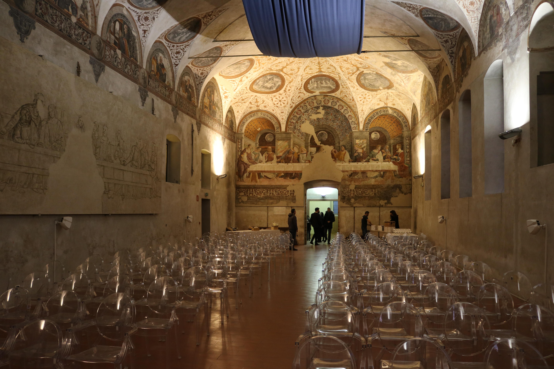Sala Pietro Da Cemmo