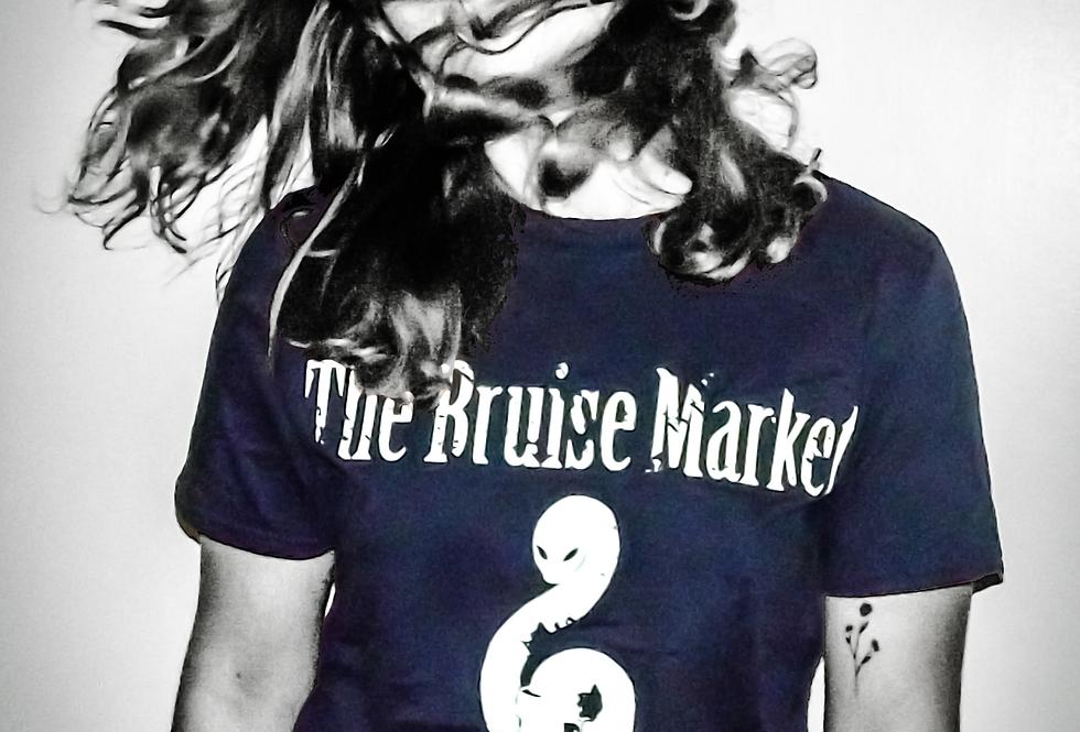 Tee-shirt TBM bleu