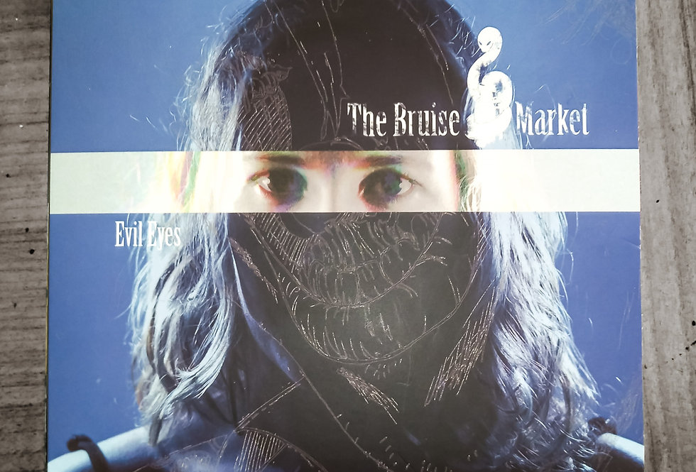 Evil Eyes - CD