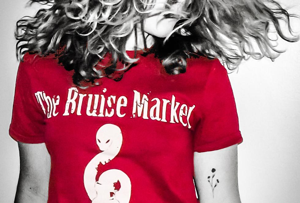 Tee-shirt TBM rouge