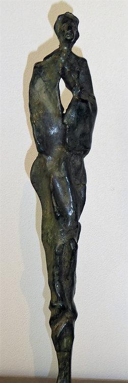 """""""Silhouette"""" par Jean-François Laurent"""