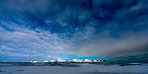 """Islande 91"" par Gilles Morteveille"