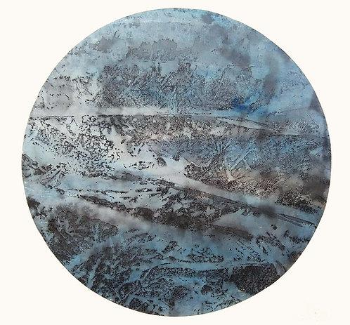 """""""Espace N°5"""" par TAN Jian-Chung"""