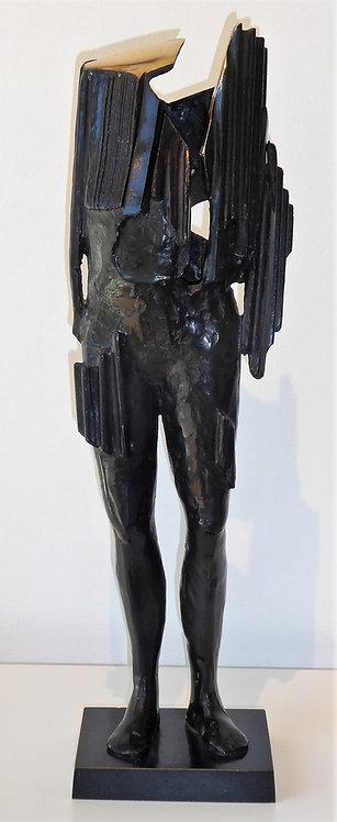 """""""Sérénité"""" par Jean-François Laurent"""