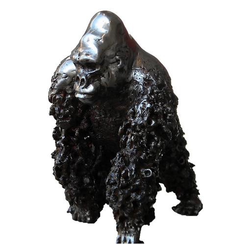"""""""petit Gorille"""" par JEAN-NO"""