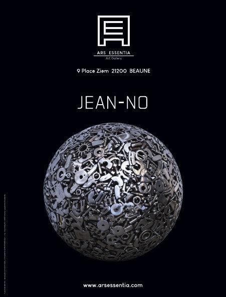 Affiche Jean-No 60x80cm