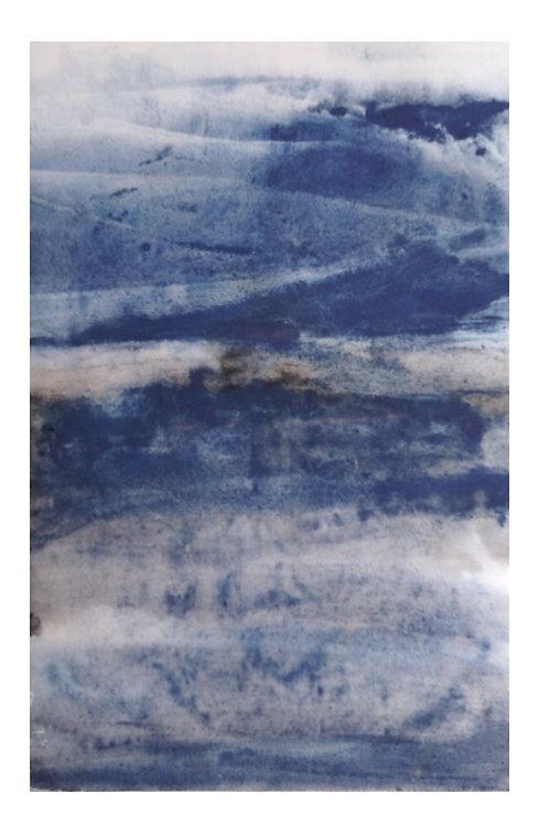 """""""Silence N°5"""" par TAN Jian-Chung"""