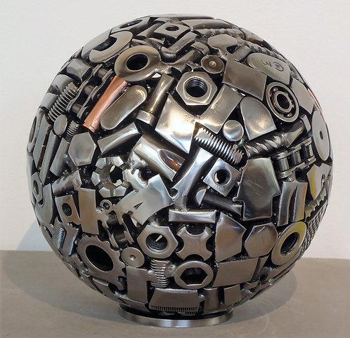 """""""Sphère N°8"""" par Jean-No"""