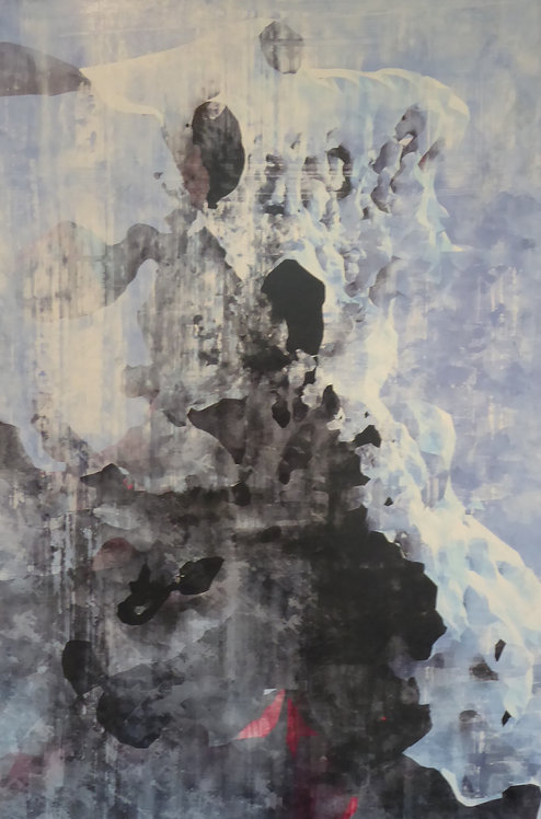 """""""Avalanche"""" par # Jeff D Philippot"""
