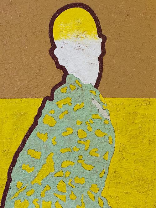 """""""Connu, inconnu N°2"""" par Patrick Cambolin"""