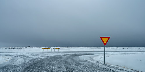 """Islande 129"" par Gilles Morteveille"