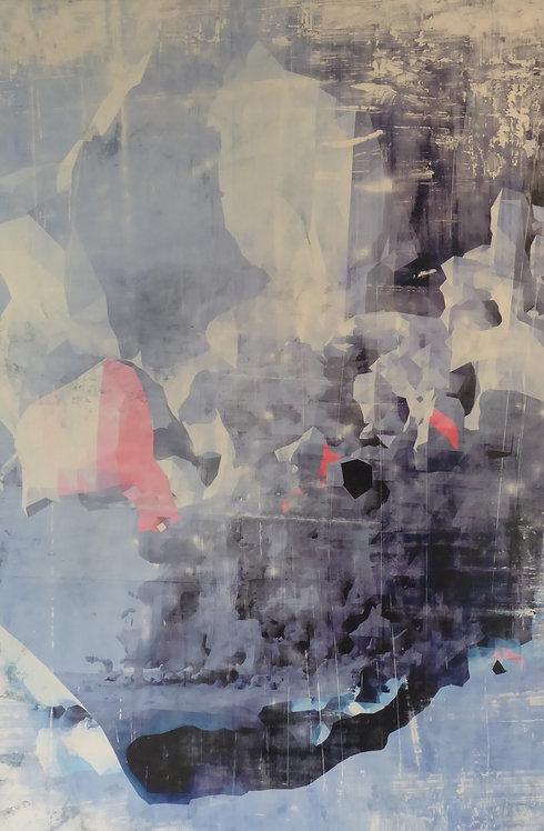 """""""Avalanche D """" par # Jeff D Philippot"""