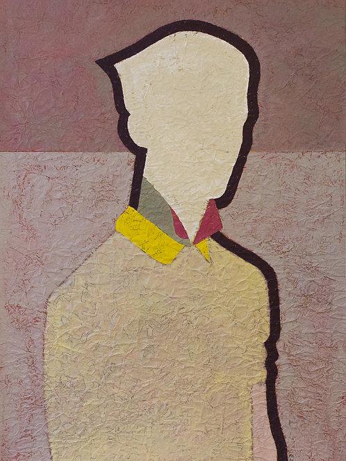 """""""Connu, inconnu N°3"""" par Patrick Cambolin"""
