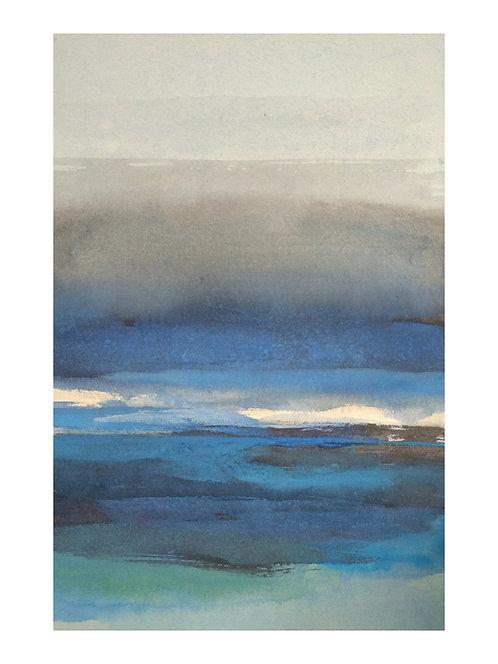 """""""Seascape N°34"""" par TAN Jian-Chung"""