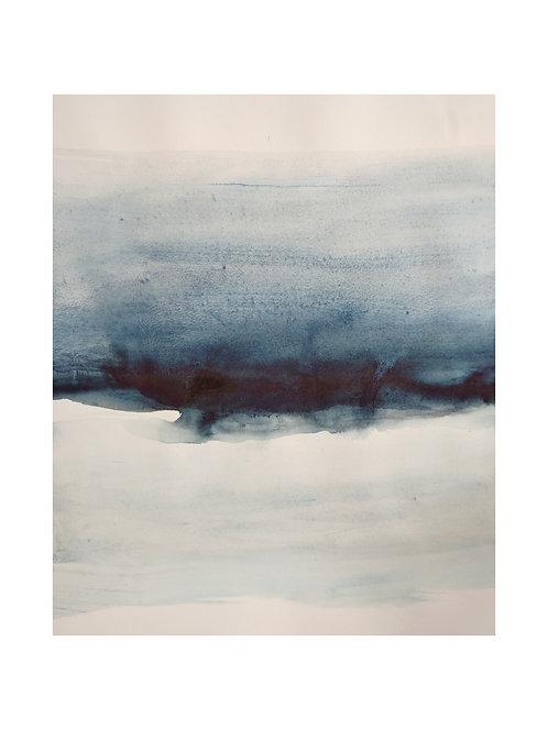 """""""Seascape N°33"""" par TAN Jian-Chung"""