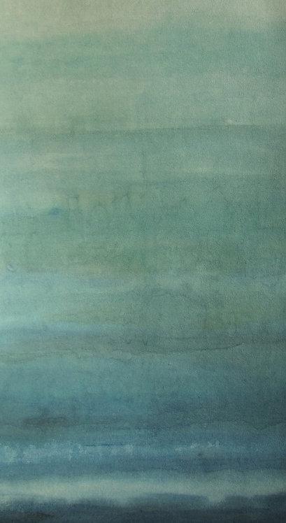 """""""Seascape N°10"""" par TAN Jian-Chung"""