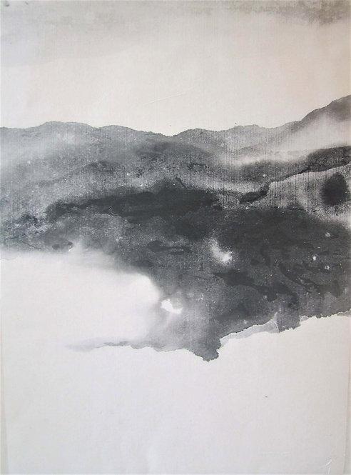 """Espace infini N°2"" par TAN Jian-Chung"