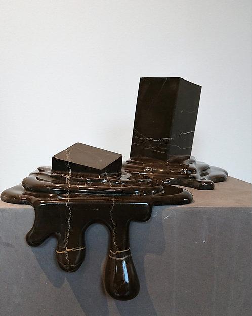 """""""Twin towers"""" par Jean-Guy Lattraye"""